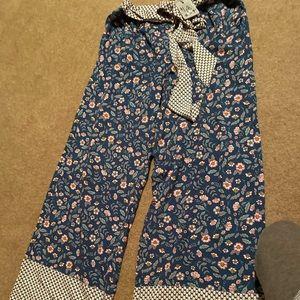 Matilda Jane Women's Pants NWT